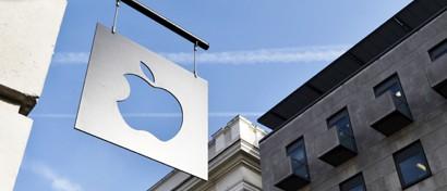 Apple перестала платить российским разработчикам приложений для iPhone и iPad