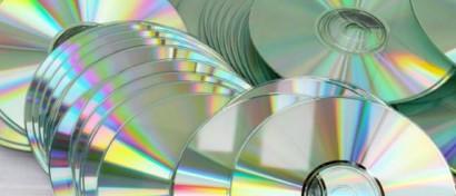 Власти разрешат россиянам записывать на болванки ПО и музыку без лицензии