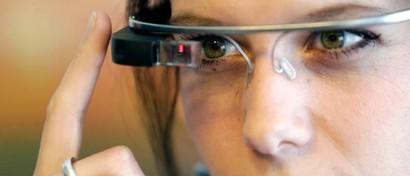 Выходят улучшенные Google Glass не для всех. Опрос