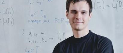 Питерский аспирант победил в чемпионате мира по программированию