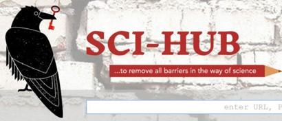 Россиянам запретили читать знаменитые научные сайты с российскими корнями