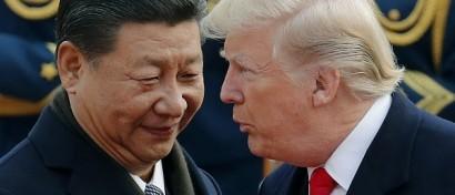 Ссора Трампа с Китаем обрушила акции Facebook, Amazon, Apple, Netflix и Google