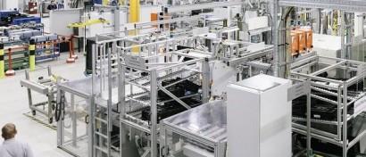Началось производство взрывобезопасных батарей повышенной емкости для смартфонов
