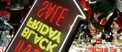 Интернет-магазины в «черную пятницу» подняли цены вместо того, чтобы снизить. Опрос