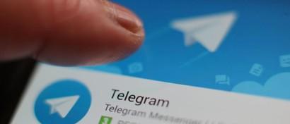 Самым «продающим» мессенджером России стал заблокированный Telegram