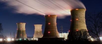 ИТ-директор крупнейшей в мире энергосистемы рассказал о вызовах эпохи цифровизации