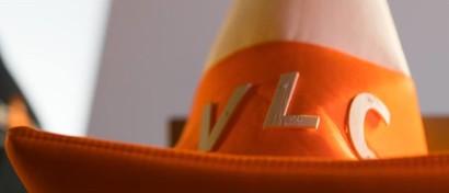 Microsoft объявил вирусом знаменитый проигрыватель VLC