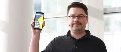 «Яндекс» выпустил смартфон с «максимумом удобств за минимальные деньги». Цена. Опрос