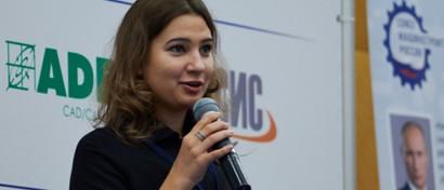 «Крестная мать» Реестра отечественного ПО будет лоббировать отечественный софт в Совете Федерации