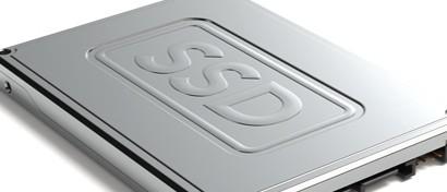 Российский рынок SSD вырос на 43%