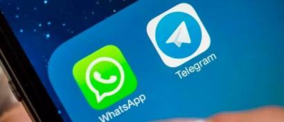 Эксперты по безопасности раскритиковали Telegram, WhatsApp и Signal
