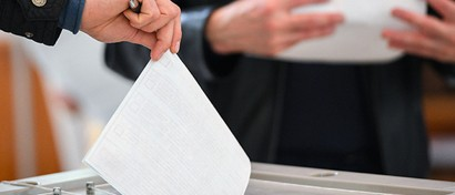 В России прошли «крупнейшие в истории» выборы через блокчейн