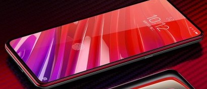 Lenovo выпустила первый в мире смартфон с оперативной памятью 12 ГБ