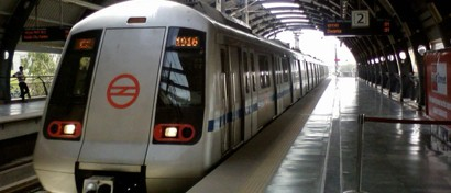 «МаксимаТелеком» довела до ума Wi-Fi в индийском метро