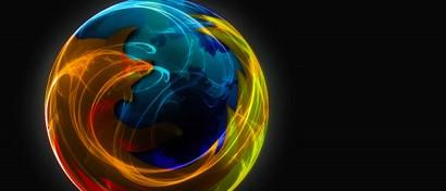 Firefox перешел на темную сторону: На пустых вкладках теперь показывается реклама