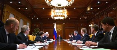 Власти дали госорганам пять лет, чтобы полностью перейти на российское ПО