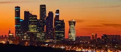 Минкомсвязи задержалось с переездом в «Москва-сити» из-за проблем с видеонаблюдением и «тонкими клиентами»