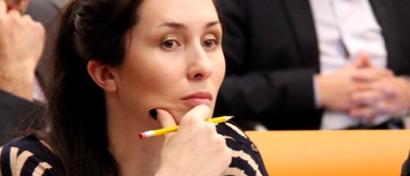 Жена экс-министра связи избавилась от разработчика системы слежки за водителями