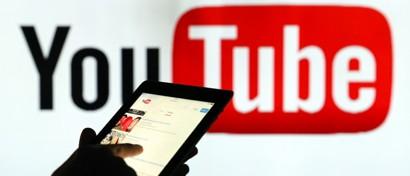 В России государственному телеканалу разрешили бесплатно брать ролики с YouTube