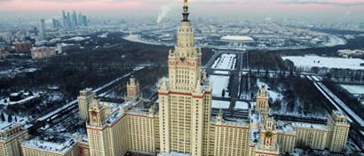 В России совершен прорыв в создании 50-кубитного квантового компьютера