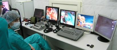 Власти не дают денег на телемедицину в российских регионах