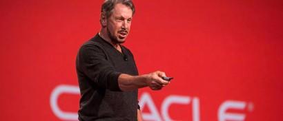 Власти США: Oracle присвоила $400 млн из зарплат женщин и студентов