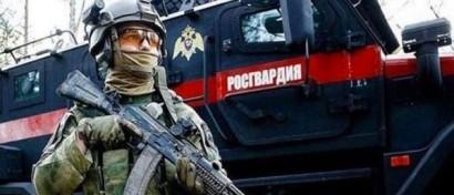 Власти сорвали огромную закупку, запретив Росгвардии размещать документы в облаке Mail.ru