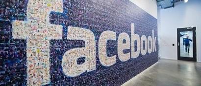 Apple забанила приложения Facebook и Google для слежки за пользователями
