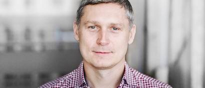 Создатель первого гаджета «Яндекса» перешел работать в Сбербанк
