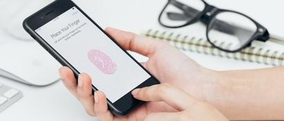 Массовые приложения iPhone тайно воруют личные данные миллионов людей