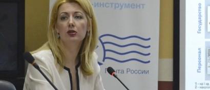 Продажами в МТС займется замгендиректора «Почты России»