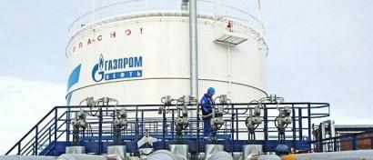 «Газпром» станет добывать нефть с помощью российского искусственного интеллекта