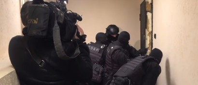 В Москве поймали телефонных мошенников, наживших миллионы на пенсионерах и известном певце