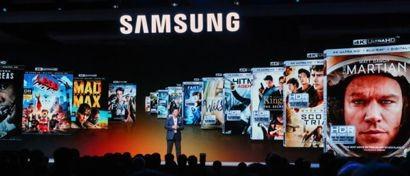 Samsung отказалась от выпуска плееров Blu-ray. Легендарный формат умер