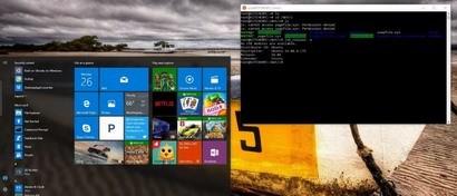 «Проводник» Windows 10 научился читать файлы Linux