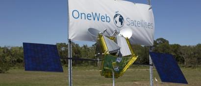 Россияне получили контрольный пакет в СП, создающем всемирный спутниковый интернет