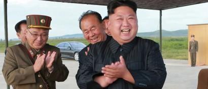 Хакеры из Северной Кореи впервые в истории напали на Россию