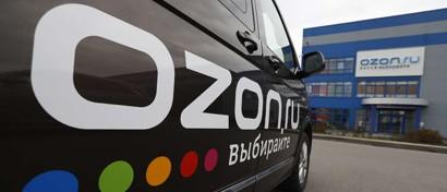 МТС продала своим хозяевам долю в «Озоне»