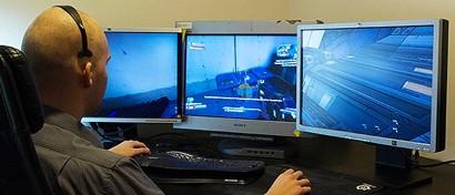 Россияне тратят на компьютерные игры без малого миллиард долларов в год