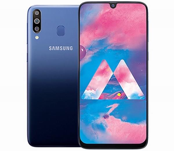 Самсунг представила бюджетный смартфон Galaxy A10: характеристики ицена