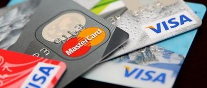 Российская розница восстала против Visa и Mastercard