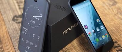 Создатель Yota Phone банкрот