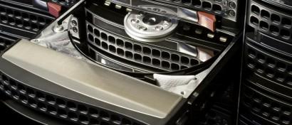 Новые жесткие диски Seagate на 20 ТБ будут использоваться в системах хранения NetApp