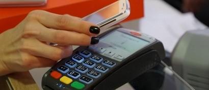 В России заработал отечественный аналог Apple Pay