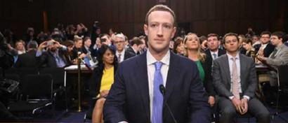 Опубликованы документы о всемирном заговоре Facebook