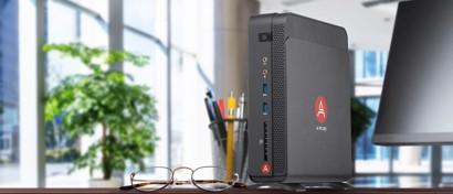 Выпущен российский тонкий клиент для бизнеса, работающий под Linux «Альт»