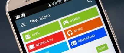 Google заставит платить пользователей Android, которые никогда не платят