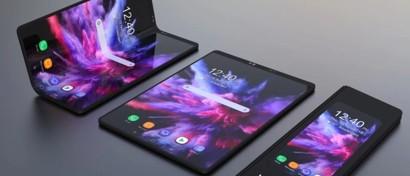 2019 станет третьим подряд годом краха на рынке смартфонов