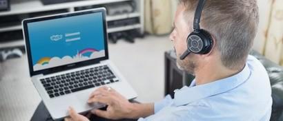 Microsoft запретила новому Skype Web работать в Internet Explorer