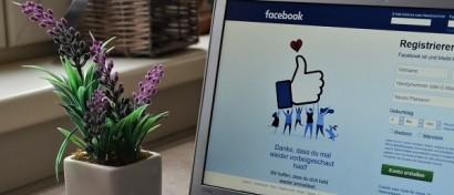 Найден единственный способ отличить фальшивую регистрацию через аккаунт в Facebook от настоящей. Видео